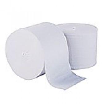Тоалетна хартия за дозатори с две ролки и пластмасова шпула От Хартия.нет
