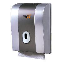 Дозатор за сгъната хартия за ръце Simex От Хартия.нет