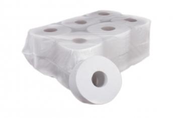 Тоалетна хартия Джъмбо целулоза От Хартия.нет