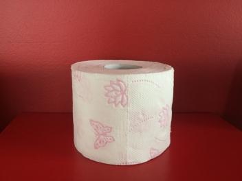 Тоалетна хартия луксозна   От Хартия.нет