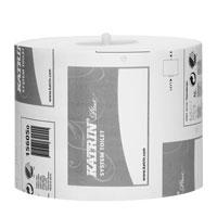 Тоалетна хартия за диспенсър с две ролки От Хартия.нет - хигиенни...