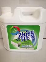 Готов разтвор за дезинфекция Живахекс 3 литра От Хартия.нет