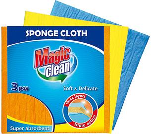 Универсална домакинска кърпа ( попивка)  От Хартия.нет