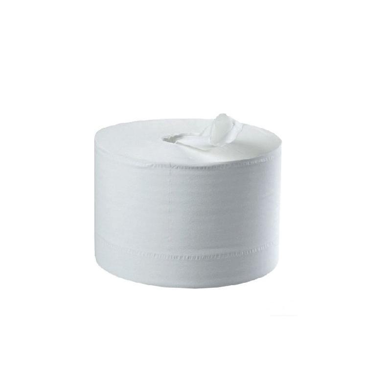 Тоалетна хартия с вътрешно издърпване От Хартия.нет